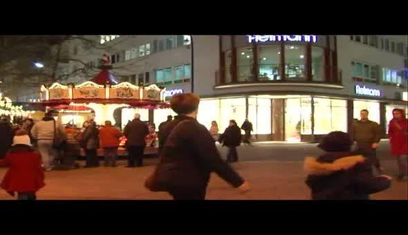 Offenbach Weihnachtsmarkt.Mediathek Hessen Trailer Offenbacher Weihnachtsmarkt