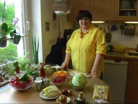 Hessen Sommerküche : Mediathek hessen küchentipps & kochrezepte juli 2011